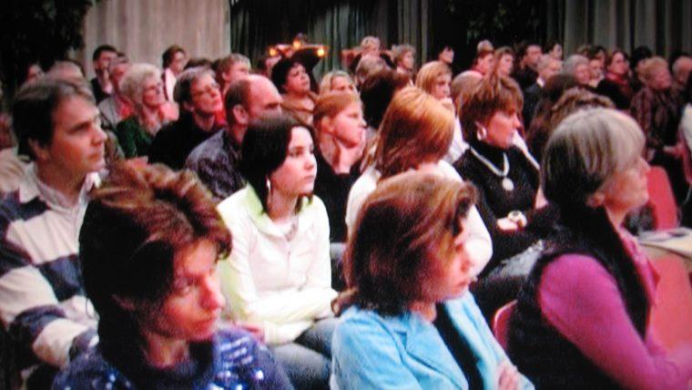Programma Mini-Seminar creative counseling